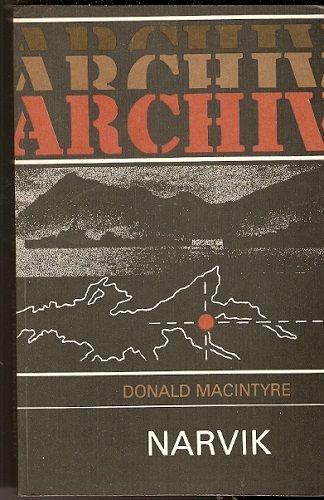Narvik - D. Macintyre