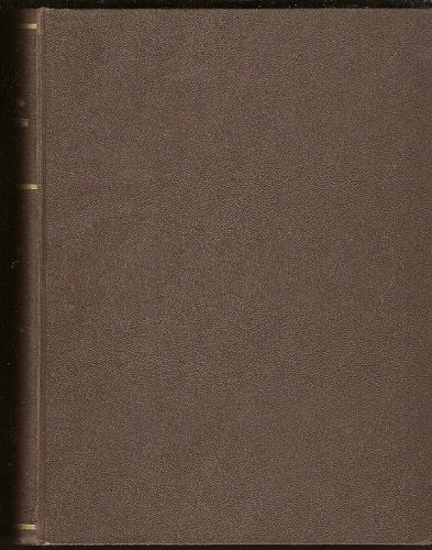 Širým světem 1936 (zeměpisný měsíčník) - svázáno