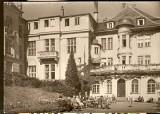 Teplice na Moravě - sanatorium - 1957