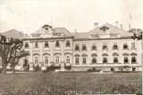 Zámek Hluboš - Příbram