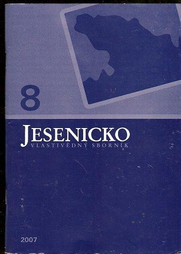 Jesenicko 8/2007