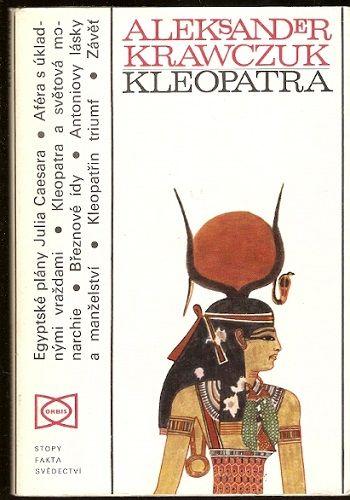 Kleopatra - A. Krawczuk