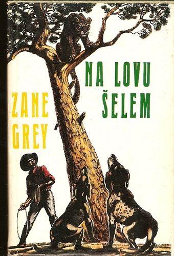 Na lovu šelem - Z. Grey