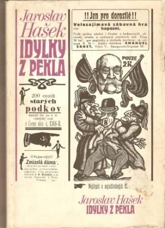 Idylky z pekla - J. Hašek