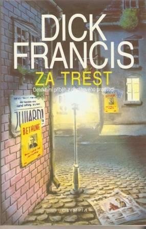 Za trest - D. Francis