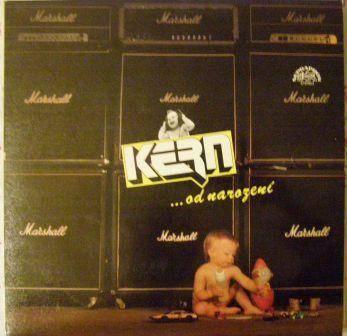 LP Kern - ...od narození