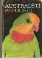 Australští papoušci - M. Vašíček