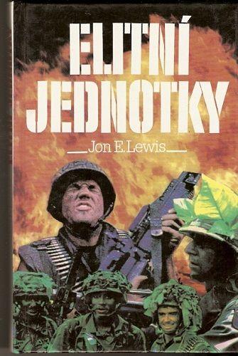Elitní jednotky - J. E. Lewis