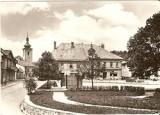 Moravský Beroun - náměstí 9. května