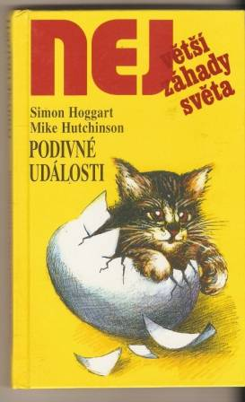 Podivné události - S. Hoggart, M. Hutchinson