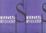 Slezský sborník 1,2,3 a 4 - 1987