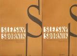 Slezský sborník 1,2,3 a 4 - 1989