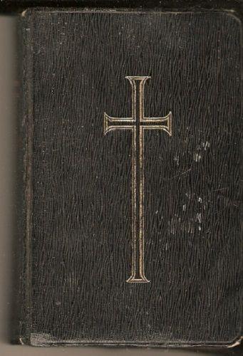 Stredné Alleluja - kniha modlitebná a spevácka - Š. Janovčík