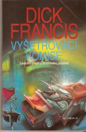 Vyšetřovací komise - D. Francis