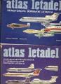 Atlas letadel 1 (třímotorová) - V. Němeček
