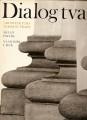 Dialog tvarů (architektura barokní Prahy) - M. Pavlík, V. Uher