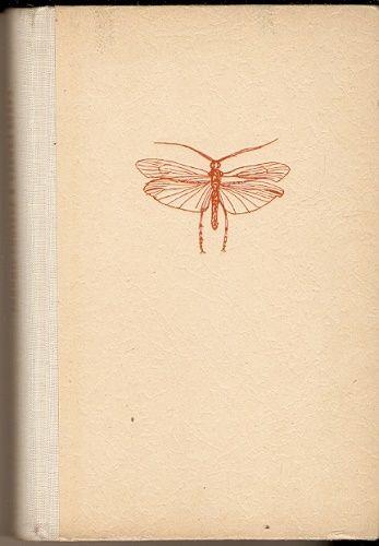 Křehká krása (sběr a preparování živočichů, hmyzu a rostlin) - B. Lhotský