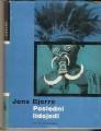 Poslední lidojedi (Nová Guinea) - J. Bjerre