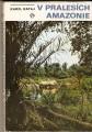 V pralesích Amazonie - K. Rataj