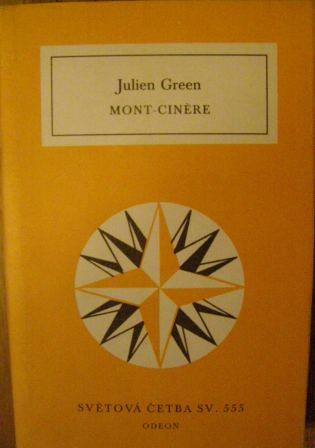 Mont - Cinére - J. Green