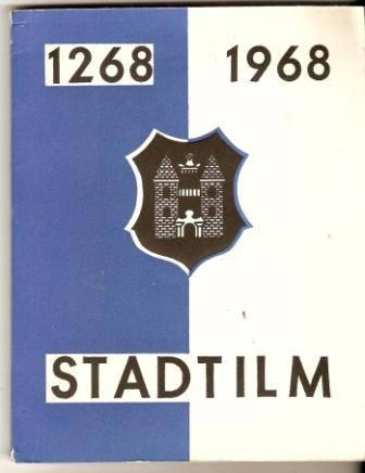Stadtilm 1268 - 1968 (Thüringen)