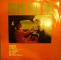 LP Send for Me - Sonja Salvis a G. Brom orchestr