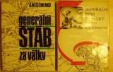 Generální štáb za války 1 a 2 - S. M. Štemenko