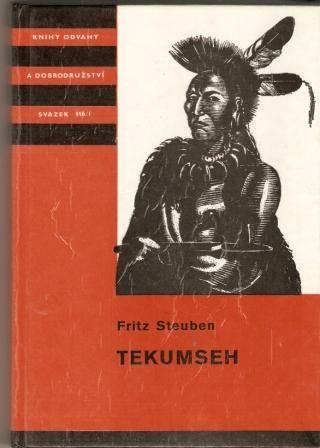 Tekumseh I. - F. Steuben