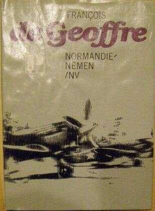 Normandie - Němen - F. de Geoffre