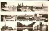 Hradec Králové - okénková