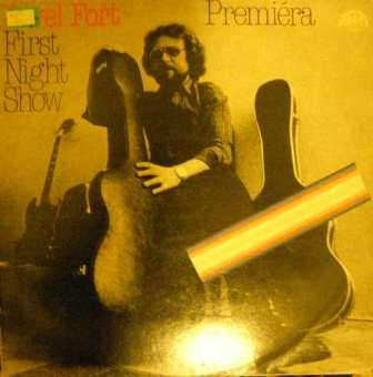 LP Premiéra (First Night Show) - P. Fořt