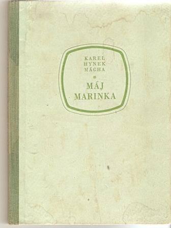 Máj, Marinka - K. H. Mácha