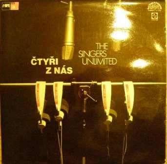 The Singers Unlimited - Čtyři z nás