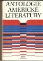 Antologie americké literatury - anglicky - J. Jařab a kol.