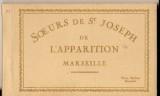 Carte Postale - Soeurs de St. Joseph de L'Apparition Marseille - Sestry svatého Josefa - Marseille