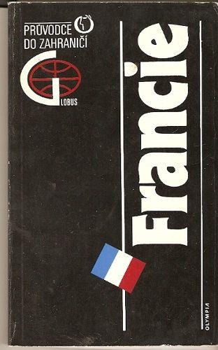 Francie - průvodce