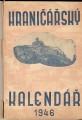 Hraničářský kalendář 1946