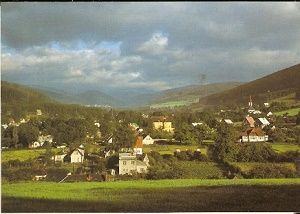 Karlovice - Jeseníky