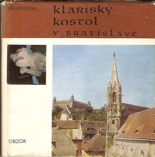 Klariský kostol - Bratislava