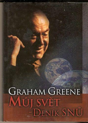 Můj svět - Deník snů - G. Greene