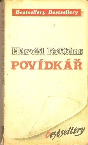Povídkář - H. Robbins