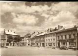 Rýmařov - náměstí