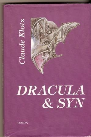 Dracula a syn - C. Klotz