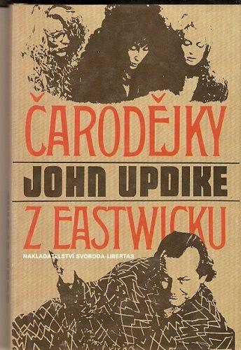 Čarodějky z Eastwicku - J. Updike