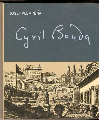 Cyril Bouda - J. Klempera