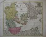 Daniae Regnum - Dánské království