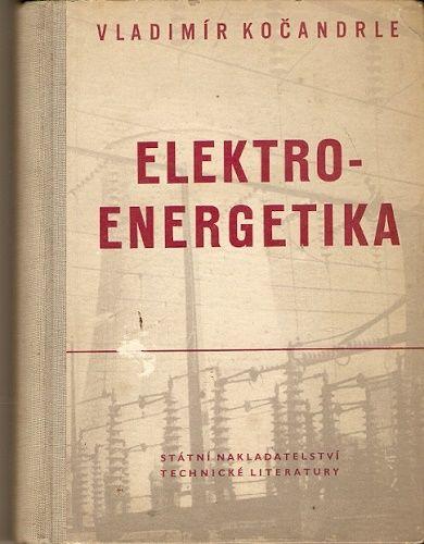 Elektroenergetika - V. Kočandrle
