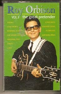 MC The Great Pretender - Roy Orbison