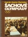 Šachové olympiády - Ftáčník, Kozma, Plachetka