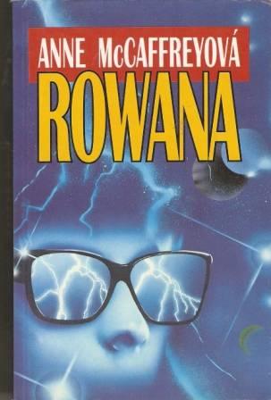Rowana - A. McCaffernová